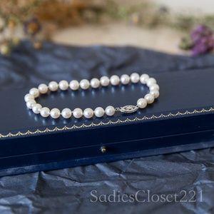 Jewelry - Freshwater Pearl Bracelet